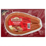 Johnsonville Polish Kielbasa