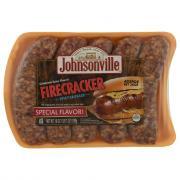 Johnsonville Firecracker Bratwurst