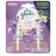 Glade PlugIns Scented Oil Lavender & Vanilla Refill