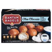 Bantam Classic Mini Bagel