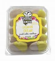 Superior on Main Lemon Creme Iced Cake Cookies