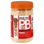Better Body Foods Sugar Free PB Fit Peanut Butter Powder