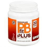 Betterbody Foods PB Fit Chocolate Plus Protein
