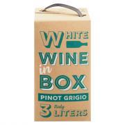 Wine in Box Pinot Grigio