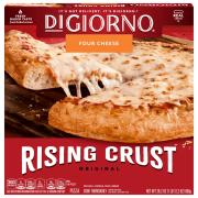 "DiGiorno 12"" Four Cheese Pizza"