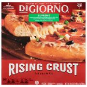 "DiGiorno Supreme 12"" Pizza"