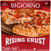 DiGiorno Three Meat Pizza