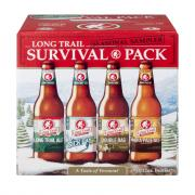 Long Trail Variety Pack Ale