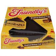 Friendly's Reese's Premium Ice Cream Cake