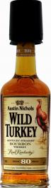 Wild Turkey Bourbon 80 Proof