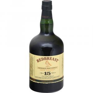 Redbeast 15 Year Irish Whiskey