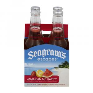 Seagram's Jamaican Me Happy Wine Coolers