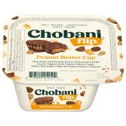 Chobani Flip Peanut Butter Cup Yogurt
