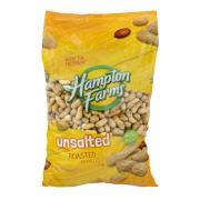 Hampton Farms Plain Peanuts