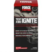 Force Factor Test X180 Ignite!