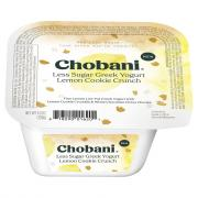 Chobani A Hint of Lemon Crisp Crunch