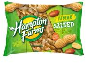 Hampton Farms Salted Peanuts