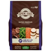 Supreme Source GF Lamb & Potato Dry Dog Food