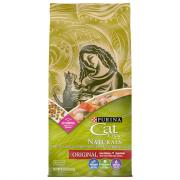 Purina Cat Chow Naturals Dry Cat Food