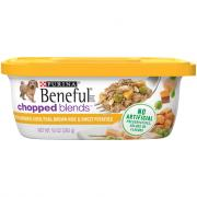 Beneful Chopped Blends with Chicken and Liver