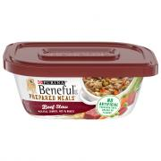 Purina Beneful Prepared Meals Beef Stew