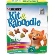 Purina Kit & Kaboodle Indoor Cat Food