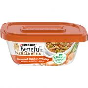 Purina Beneful Prepared Meals Simmered Chicken