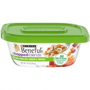 Beneful Chopped Blends With Lamb