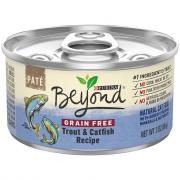 Beyond Grain Free Trout and Catfish Pate