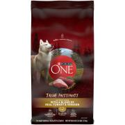 One Smartblends True Instinct Turkey & Venison