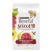 Beneful Select 10 Beef Dog Food