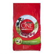 Purina One Lamb & Rice Dry Dog Food