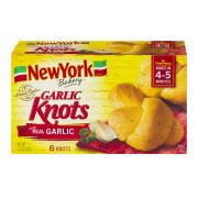 New York Garlic Knots