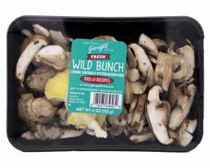 Giorgio Wild Bunch Mushroom Blend