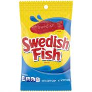 Swedish Fish Red Candy