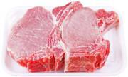 All Natural Pork Loin Center Cut Rib Chops