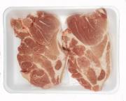 Hannaford All Natural Pork Blade Steak