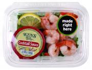 Jumbo Shrimp Snacking Tray