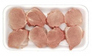 Hannaford All Natural Sliced Pork Tenderloin