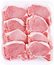 All Natural Pork Center Cut Chop