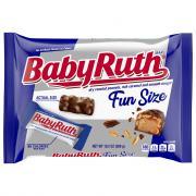 Baby Ruth Fun Size