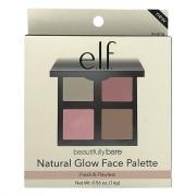 E.L.F. Soft & Subtle Beautifully Bare Total Face Palette