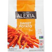 Alexia Sweet Potato Julienne Fries