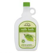 Village Naturals White Tea & Jasmine Spa Milk Bath