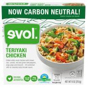 Evol Gluten Free Teriyaki Chicken