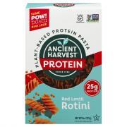 Ancient Harvest Lentil & Quinoa Gluten Free Pasta Rotelle