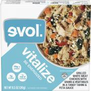 Evol Vitalize Modern Nutrition Bowl
