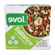 Evol Balance Modern Nutrition Bowl