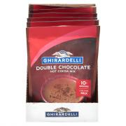 Ghirardelli Double Chocolate Hot Chocolate Pouch
