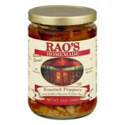 Rao's Roasted Peppers with Pine Nuts